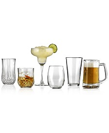 Luminarc Value Glassware Sets