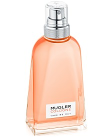 Mugler Take Me Out Cologne, 3.3-oz.