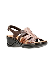 Collection Women's Lexi Marigold Q Sandals