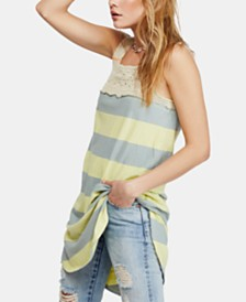 Free People Luca Tank Top