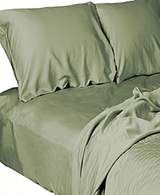 Luxury Bamboo Sheets - 4 Piece Viscose from Bamboo -  California