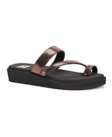 Women's Callie Wedge Sandals