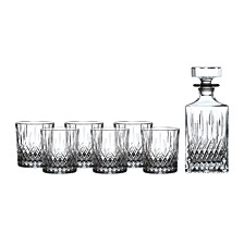 Earlswood Whiskey Decanter Set