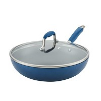 Anolon Advanced Home Hard-Anodized 12-inch Nonstick Ultimate Pan Deals