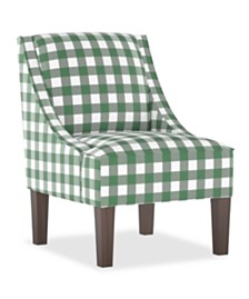 Glendale Arm Chair, Quick Ship