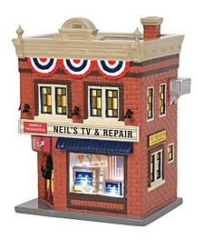RETIRING IN 2019 Villages Neil's TV & Repair