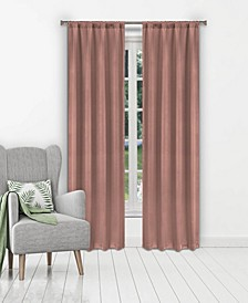 "Ira 38"" x 84"" Curtain Set"