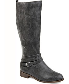 Women's Extra Wide Calf Ivie Boot