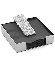 Michael Aram New Molten Cocktail Napkin Holder
