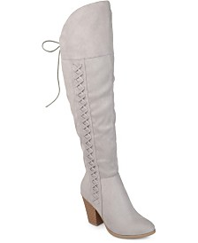 Journee Collection Women's Spritz-S Boot