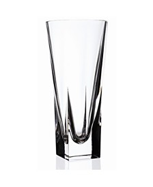 Lorren Home Trends RCR Fusion Crystal Vase - Large