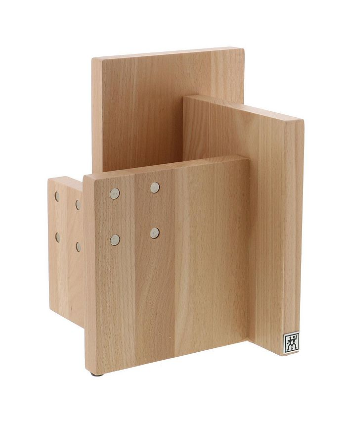 J.A. Henckels - Zwilling  Beechwood Square Italian Magnetic Block