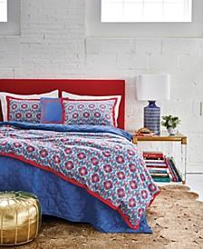 Cottage Cove Piper 5-Pc. Full/Queen Comforter Set