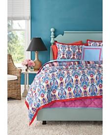 Cottage Cove Olivia 5-Pc. King Comforter Set