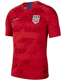 Men's USA National Team Away Match Jersey