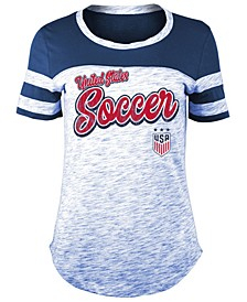 Women's USA National Team Space Dye T-Shirt