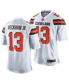 Nike Men's Odell Beckham Jr. Cleveland Browns Game Jersey