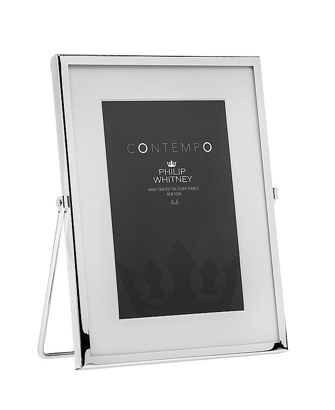Philip Whitney Thin Easel Frame - 5x7