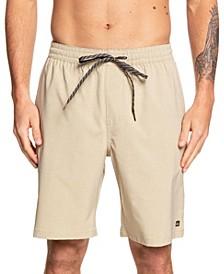 "Quiksilver Men's Suva Amphibian 20"" Board Shorts"