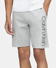 """Calvin Klein Men's 9"""" Logo Graphic Shorts"""