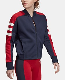 adidas Sports ID Colorblocked Jacket