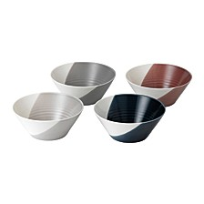 "Bowls Of Plenty Bowl Set/4 8"""