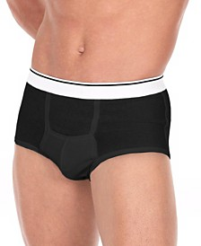 Jockey Men's Underwear, Pouch Briefs 3 Pack