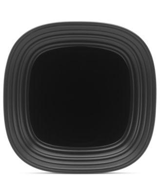 Product Picture  sc 1 st  Macy\u0027s & Mikasa Dinnerware Swirl Black Collection - Dinnerware - Dining ...