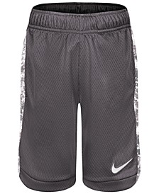Little Boys Dri-FIT Trophy Shorts
