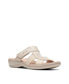 Collection Women's Leisa Emily Slide Sandals