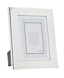 Philip Whitney Weaved Frame - 5x7