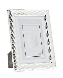 Philip Whitney Diagonal Lines Frame - 5x7