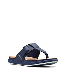 Women's Cloudsteppers Step June Reef Flip-Flops