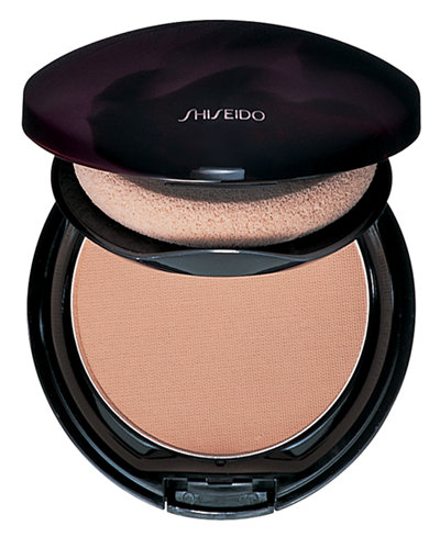 Shiseido 'The Makeup' Powdery Foundation, 0.38 oz.