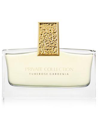 Private Collection Tuberose Gardenia Eau de Parfum Spray, 2.5 oz