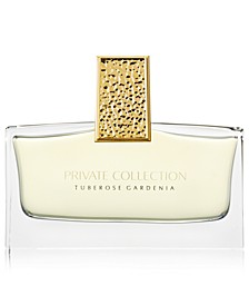 Private Collection Tuberose Gardenia Eau de Parfum Spray, 2.5 oz