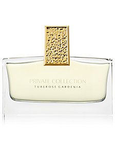 Estée Lauder Private Collection Tuberose Gardenia Eau de Parfum Spray, 2.5 oz