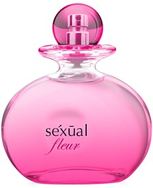 sexual fleur Fragrance Collection- A Macy's Exclusive