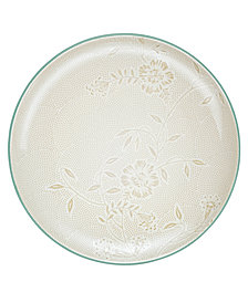Noritake Dinnerware, Colorwave Bloom  Round Platter