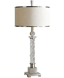 Uttermost Campania Table Lamp