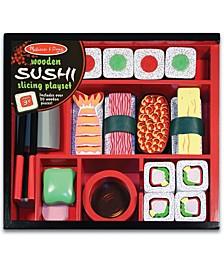 Kids Toys, Sushi Slicing Playset