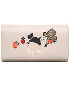 Flapover Matinee Wallet