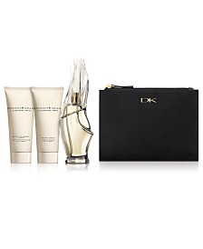 Donna Karan 4-Pc. Cashmere Mist Luxuries Gift Set