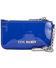 Steve Madden Change Neon Coin Purse