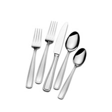 Pfaltzgraff Dunham 90-PC Flatware Set