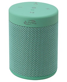 iLive Waterproof Bluetooth Wireless Speaker