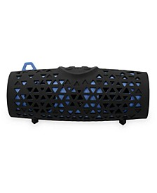 Waterproof, Sandproof, Shockproof Bluetooth Speaker with Speakerphone