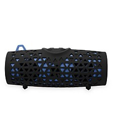 iLive Waterproof, Sandproof, Shockproof Bluetooth Speaker with Speakerphone