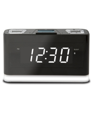 iLive Platinum Wireless Voice Activated Clock - Alexa Enabled