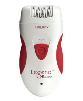 Epilady Legend 4 Rechargeable Epilator, 1ct